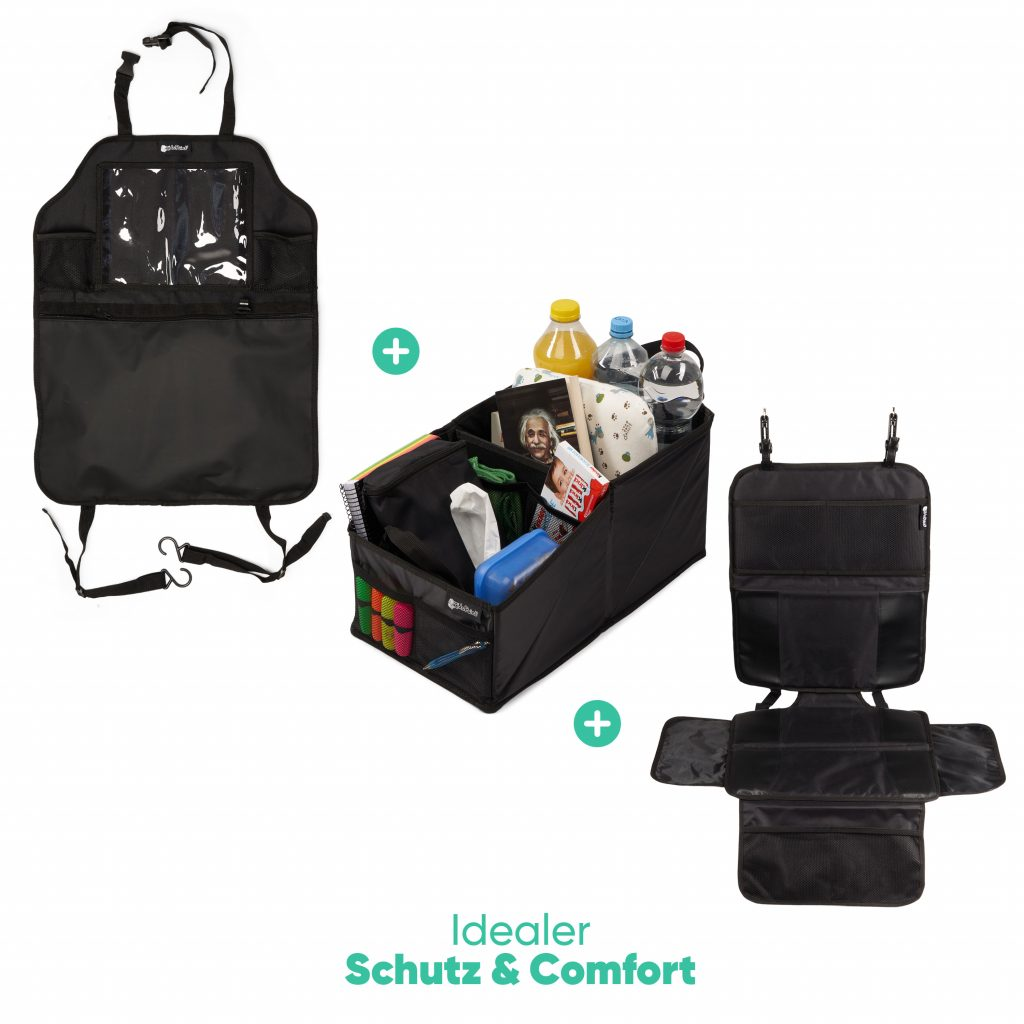 2591 Product scaled - KidsPoint 2 in 1 - Trittschutz & Rücksitz-Organizer