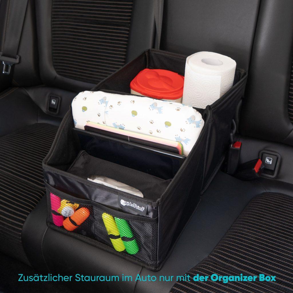 2641 Product scaled - KidsPoint Auto Organizer Box