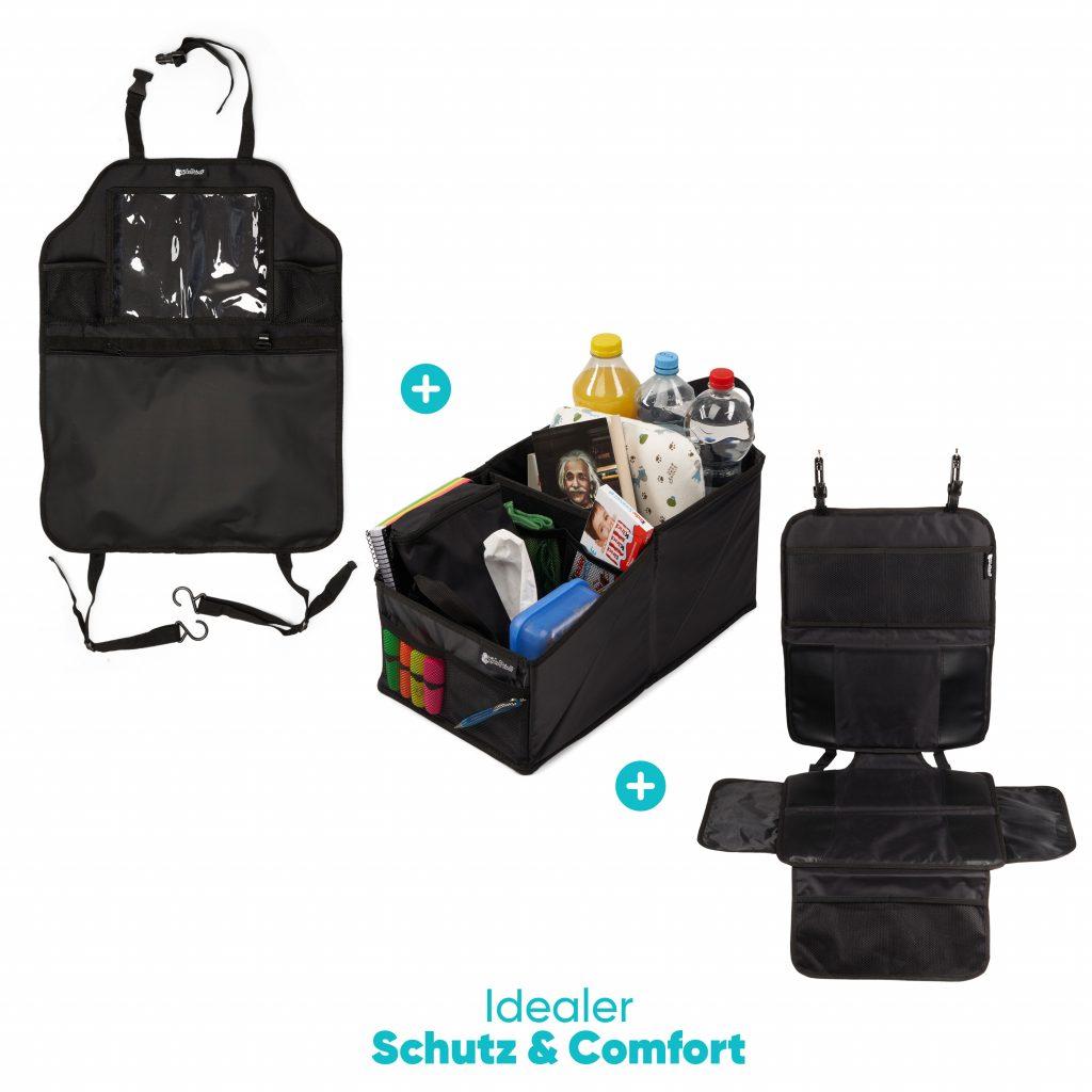 2647 Product scaled - KidsPoint Auto Organizer Box
