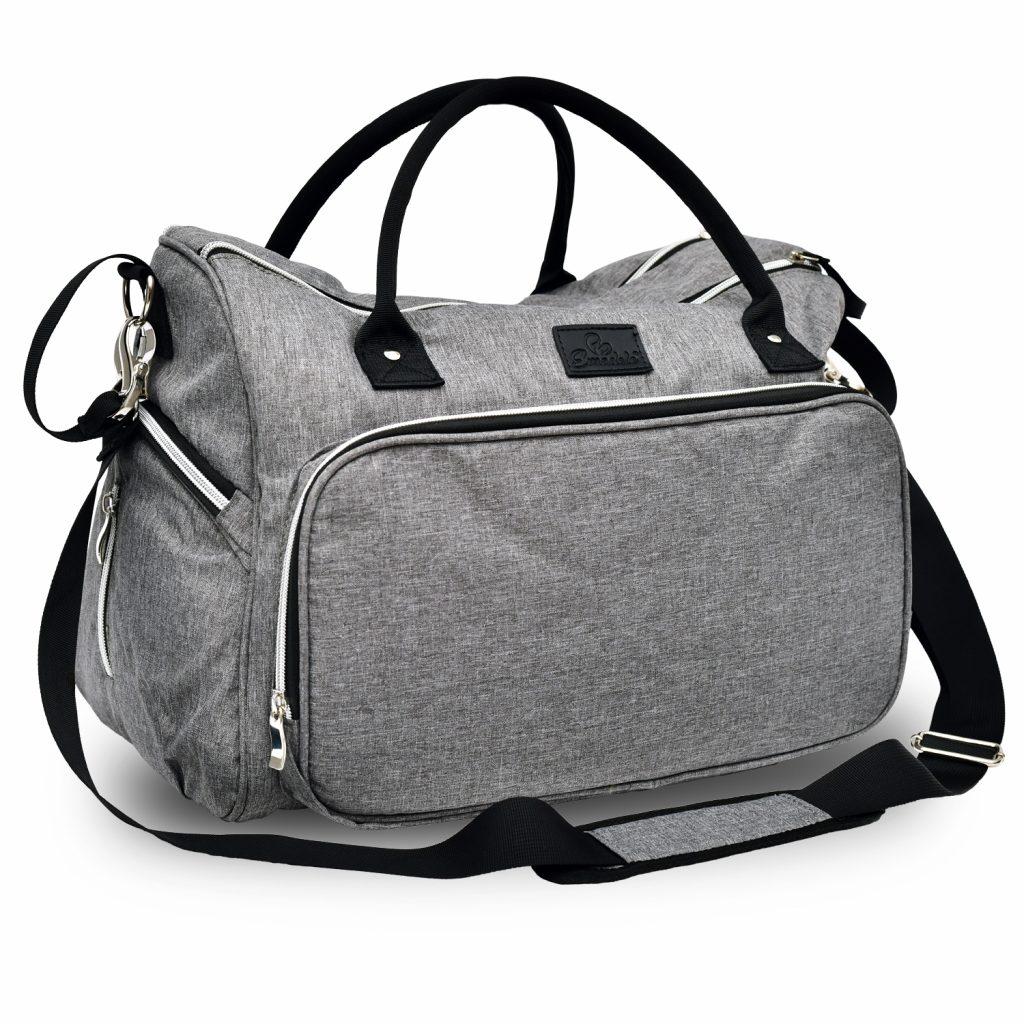 3467 Product - Emadele Premium Wickeltasche